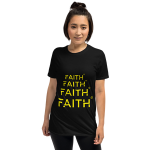 FAITH RIVER Short-Sleeve T-Shirt for women