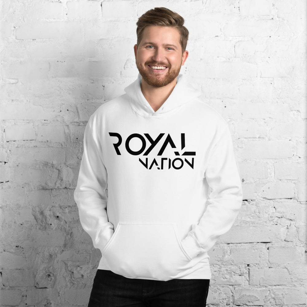 Royal Nation Hoodie
