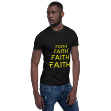 Load image into Gallery viewer, Faith River Short-Sleeve T-Shirt fir men