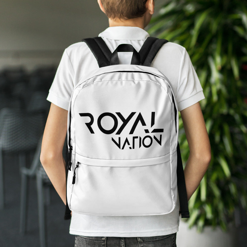 2. Royal Nation Backpack