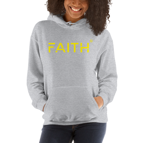 Faith Hoodie for women
