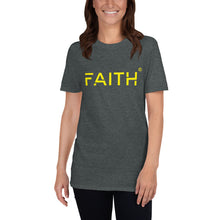 Load image into Gallery viewer, Faith MEN - Short-Sleeve T-Shirt