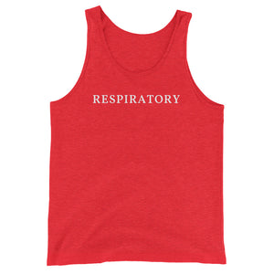 Respiratory Premium Seaside Tank Top