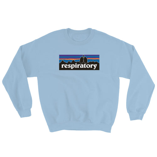 Respiratory Premium Outdoors Sweatshirt