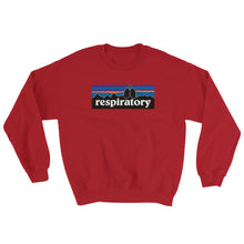 Load image into Gallery viewer, Respiratory Premium Outdoors Sweatshirt
