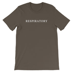 Respiratory Premium Seaside T-Shirt