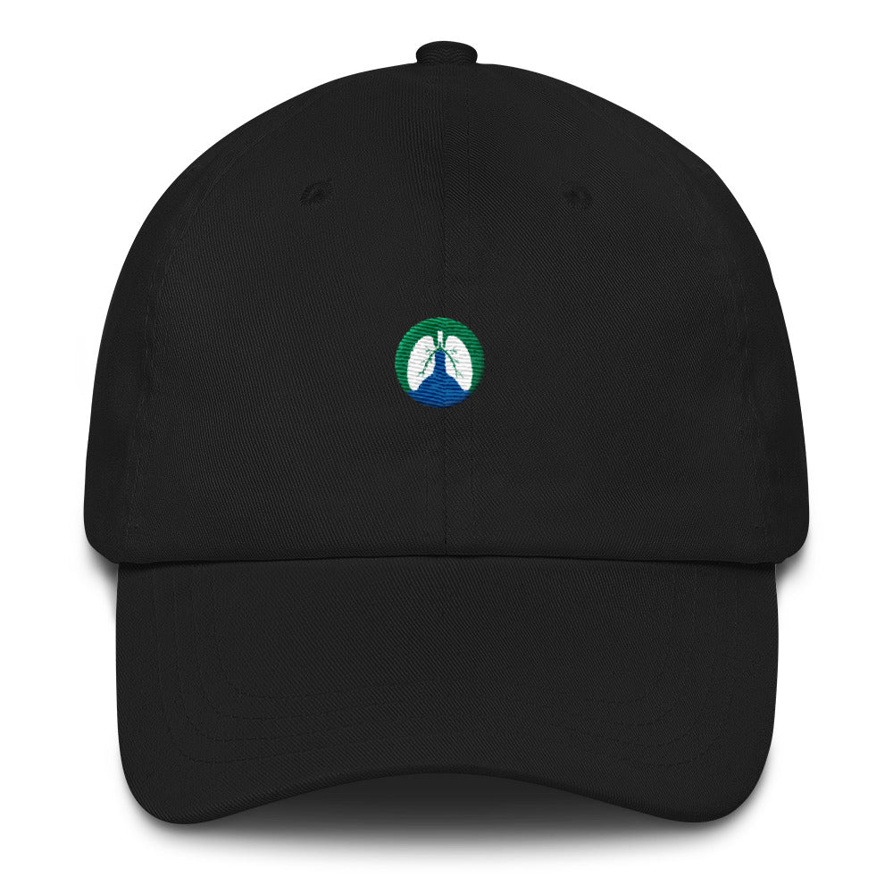 Respiratory Therapy Zone Prep Golf Hat