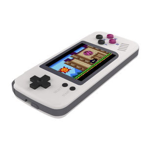 The RETRO POCKETGO 16-Bit Handheld (6-button)