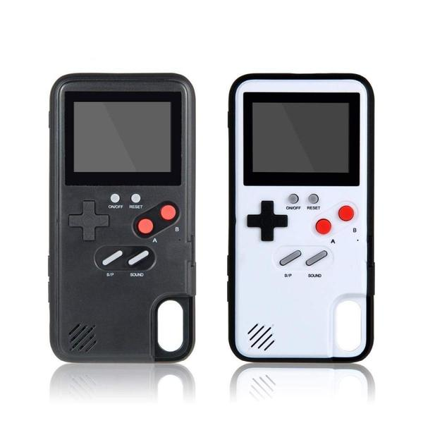 Retro Game Case Color iPhone