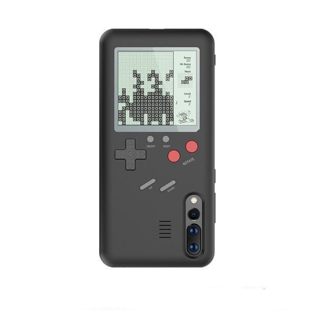 The RETRO Android Phone Case
