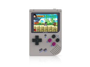 The RETRO BITTBOY 16-Bit Handeld