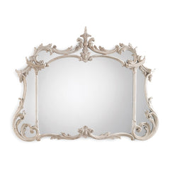 Roberto Giovannini Carved Mirror 523