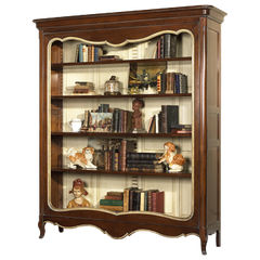 French Heritage Bookcase