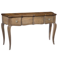 French Heritage  Console