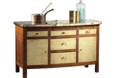 French Heritage Felix Monge Candymakers Chest