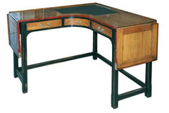 French Heritage - Jewelers Corner Desk