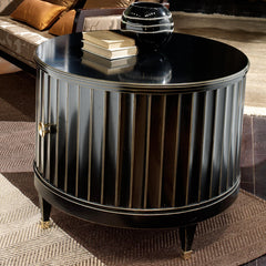 Fly drum Table
