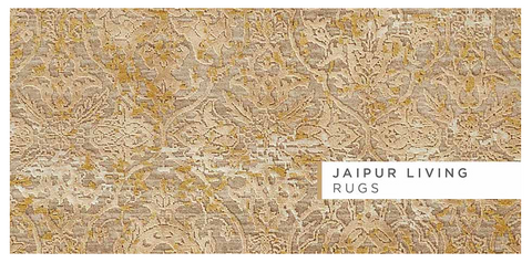 Jaipur Living rugs and home decor made in India