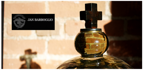 Jan Barboglio handmade accessories