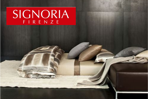 Signoria Firenze Bedding and Linen