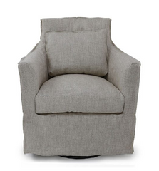 Victoria Swivel Chair