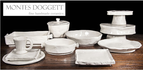 Montes Doggett Fine Hand Made Ceramics