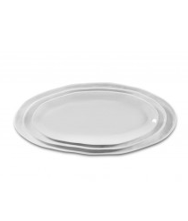 Montes Doggett Platter No. Three Hundred Four - Large