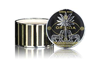 Ortigia Bath Salt from Sicily
