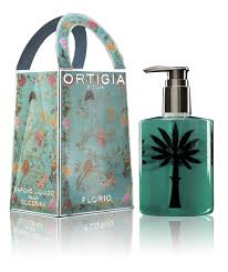 Ortigia Bath and Shower Gel