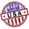 Made in USA by hand