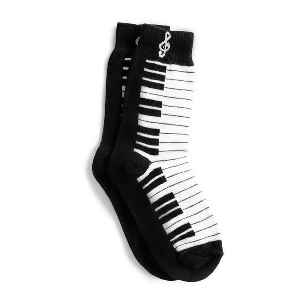Kid's Piano Socks