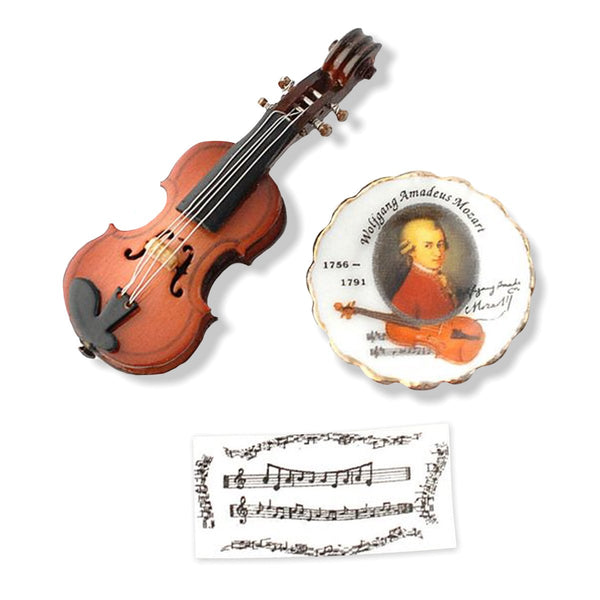 Mozart Violin Set