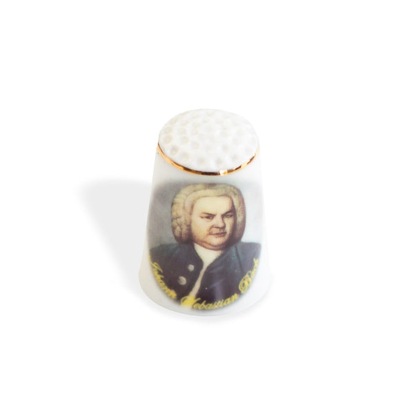 Bach Collector Thimble