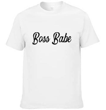 Boss Babe T-Shirt