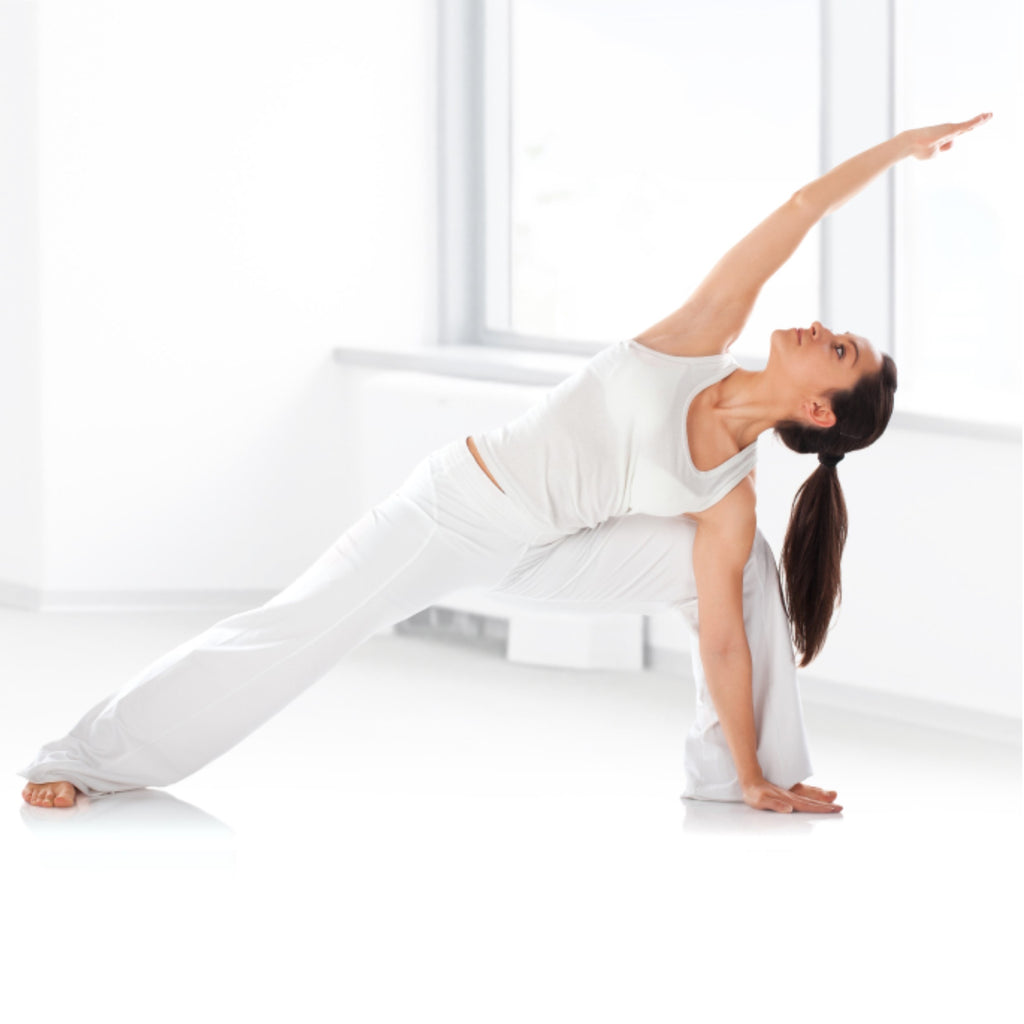 Yoga for Improvers
