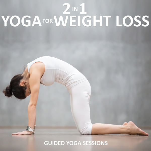 2 in 1 Yoga for Weight Loss