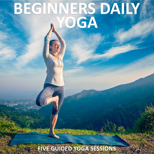 Beginners Daily Yoga Download