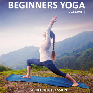 Beginners Yoga Vol. 2