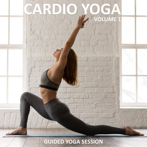 Cardio Yoga Vol. 1 Download