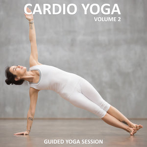 Cardio Yoga Vol. 2 Download