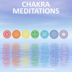 Chakra Meditations Download