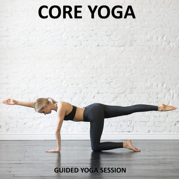 Core Yoga Download