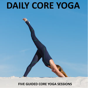 Daily Core Yoga Download