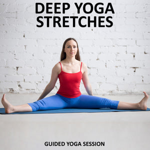 Deep Yoga Stretches Download