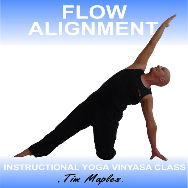 Flow Alignment by Tim Maples
