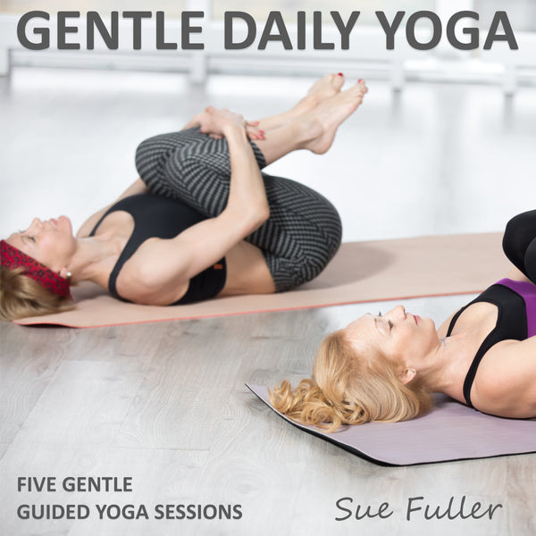 Gentle Daily Yoga Download