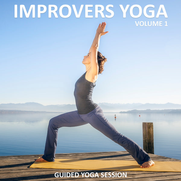 Improvers Yoga Vol. 1 Download