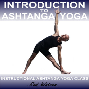 Introduction to Ashtanga Yoga
