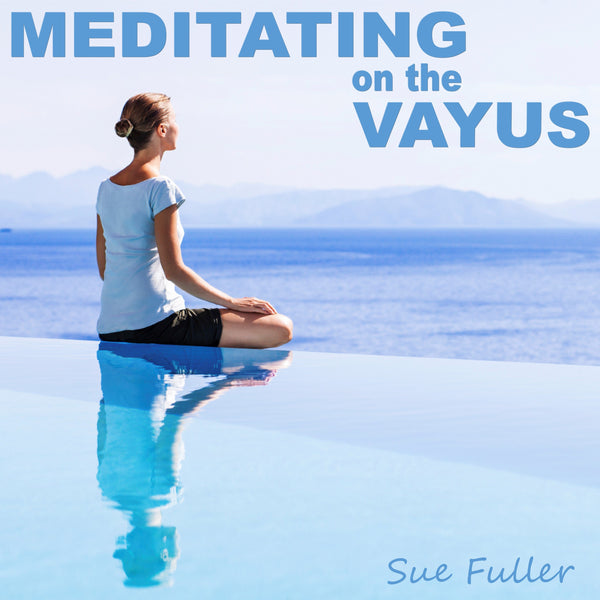 Meditating on the Vayus