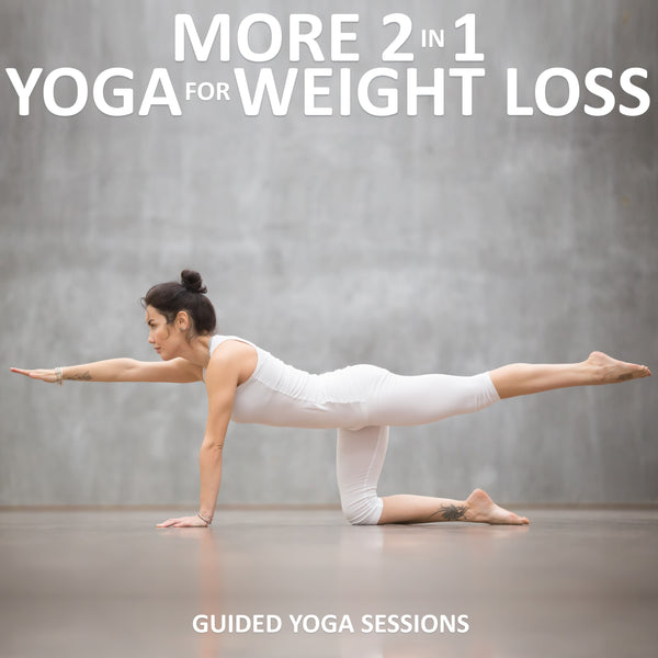 More 2 in 1 Yoga for Weight Loss Download